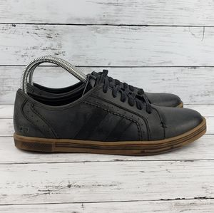 NWOT Bed Stu NASH Oxford Leather Sneakers 8